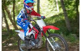 2018 honda dirt bike lineup. exellent dirt 2018 honda crf125f big wheel for honda dirt bike lineup e
