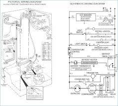 kenmore refrigerator 106 56664502 ice maker schematic diagram wire Kenmore Refrigerator Model Numbers kenmore elite ice maker wiring diagram wire data u2022 rh coller site kenmore refrigerator parts ice