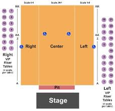 Hulman Civic Center Seating Chart Seating Chart Old National Centre Indianapolis Www