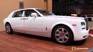 rolls royce phantom 2015 white. 2015 rollsroyce serenity phantom extended wheelbase walkaround geneva motor show youtube rolls royce white