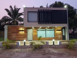 House Designs Using Shipping Containers Shipping Container Home In Abuja Nigeria Container Hacker