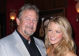 Blake Lively Pays Tribute To Dad Ernie Lively, Dead At 74