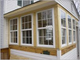Installing Exterior French Doors Modern Looks How to Convert A
