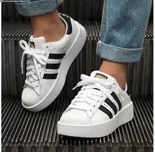 womens adidas superstars size 7 online sales womens trainers adidas superstar white black gold