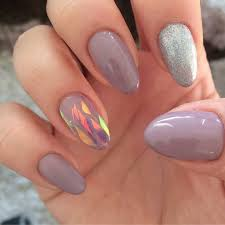 Image result for shattered glass nails