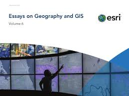 essays on geography and gis vol