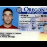 In Licence Buy Drivers Oregon Online