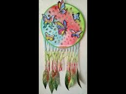 Dream Catcher Shirt Diy Dream Catcher DIY from Tshirt YouTube 75