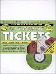 raffle software do it yourself raffle tickets starter kit american legion flag