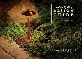 your free outdoor lighting guide outdoor lighting perspectives design guide cover