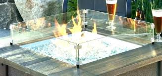 propane fire pit glass rocks propane fire pit glass rocks fire pit with fire glass fire