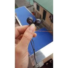 Review tai nghe akg samsung note 9 mới 100% ,tặng hộp đựng + núm phụ+ que  sim