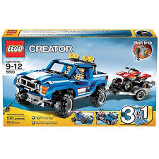 LEGO - City 5893 Pickup Truck, LEGO City Lego - Shop Online for Toys ...