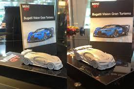 Hot wheels bugatti veyron first edition good condition. Mini Gt X Bugatti Hotwheels