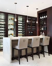 Bar Designs For The Home