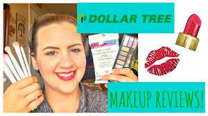 dollar tree makeup reviews