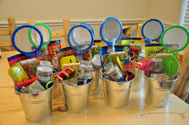 2 Year Birthday Ideas My 6 Year Olds Bug Party Birthday Party Favors My Very Own