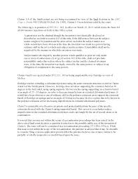 form and content of office action text of a sample office action from reexamination proceeding page 1 of 2