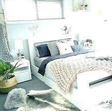Pale Pink And Grey Bedroom Ideas Pink And Gold Bedroom Decor Rose ...