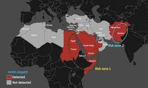 حالة فيروس زيكا في المنطقة.. بين الأمل وغياب الاستعداد - مقالات - Nature  Middle East
