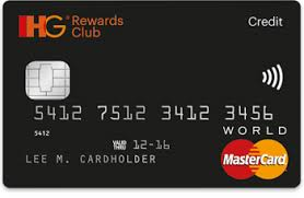 If you can use this perk every year, it should more than make up for the larger annual fee. The Ihg Credit Cards Are Back And With A Sign Up Bonus Part 2 Head For Points