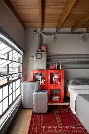 Loft Studio Apartment Studio Apartment Interior In Brazil Espacios Pinterest