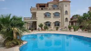 Dream Villa Hurghada Mubarak 7 (Египет Хургада) - Booking.com