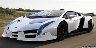 Lamborghini Veneno Roadster #11 - Lamborghini Veneno White #276 ...