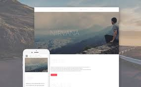 Photography Website Templates Mesmerizing WriterAuthor Responsive Website Template 48
