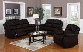 Leather Living Room Furniture Set Sofa Mania Affordable Living Room Furniture Sets Sofamania