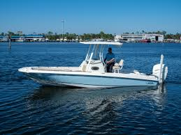 Whaler Stern Light 2020 Boston Whaler 240 Dauntless Panama City Beach Florida