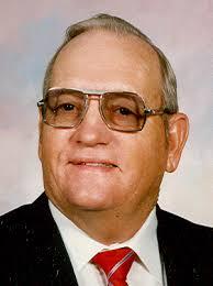 Bill Cadle » Hughes Funeral Homes