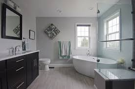 Bathroom Remodeling Baltimore Awesome Design Build Additions And Renovations ADR Builders Ltd