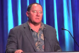 john lasseter steve jobs. Brilliant Steve The Single Greatest Piece Of Advice Steve Jobs Gave U0027Frozenu0027 Executive  Producer John Lasseter On S
