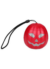 Shop <b>Halloween Pumpkin Shape Portable</b> Wireless Bluetooth ...