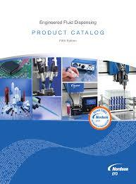 Nordson Efd Product Catalog 5th Edition Manualzz Com