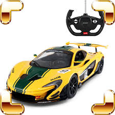 New Year Gift 1:24 RC <b>Remote Control Car</b> Racer Vehicle Speed ...