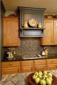 Small Picture What To Do With Oak Cabinets Cabinet design Dark and Kitchens