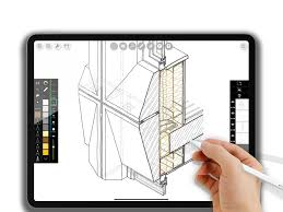 Drawing On Ipad Pro Architects And The New Ipadpro Should You Buy One Archdaily