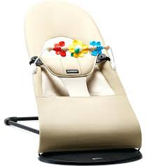 baby bjorn car seat bouncer balance toy flying friends cover