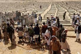 اليمن: 90 قتيلا على الأقل في معارك عنيفة بين قوات الحكومة والحوثيين في  مدينة مأرب