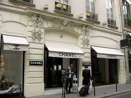 chanel 31 rue cambon. chanel boutique @ 31 rue cambon, paris (photo thanks to flickr user rose trinh cambon u
