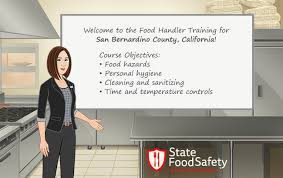 We did not find results for: San Bernardino Food Handlers Card Test