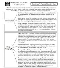 best essay writing images writing school and  structure of a personal narrative essay see page 2 for a fillable outline