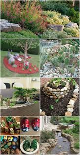 Diy Backyard Landscaping Style
