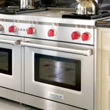 appliances los angeles. Exellent Los Photo Of Absolute Appliances  Los Angeles CA United States Live Wolf  Ranges And Angeles O