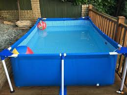 INTEX Above Ground Pool Large Steel F end 892018 415 PM