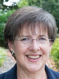 Kathy Smith - Fairfax County Democrats