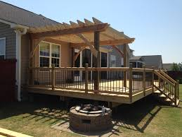 Pergola Design Marvelous Arbor Builder Outdoor Kitchen Decks