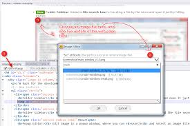 Download real-time (live) html editor